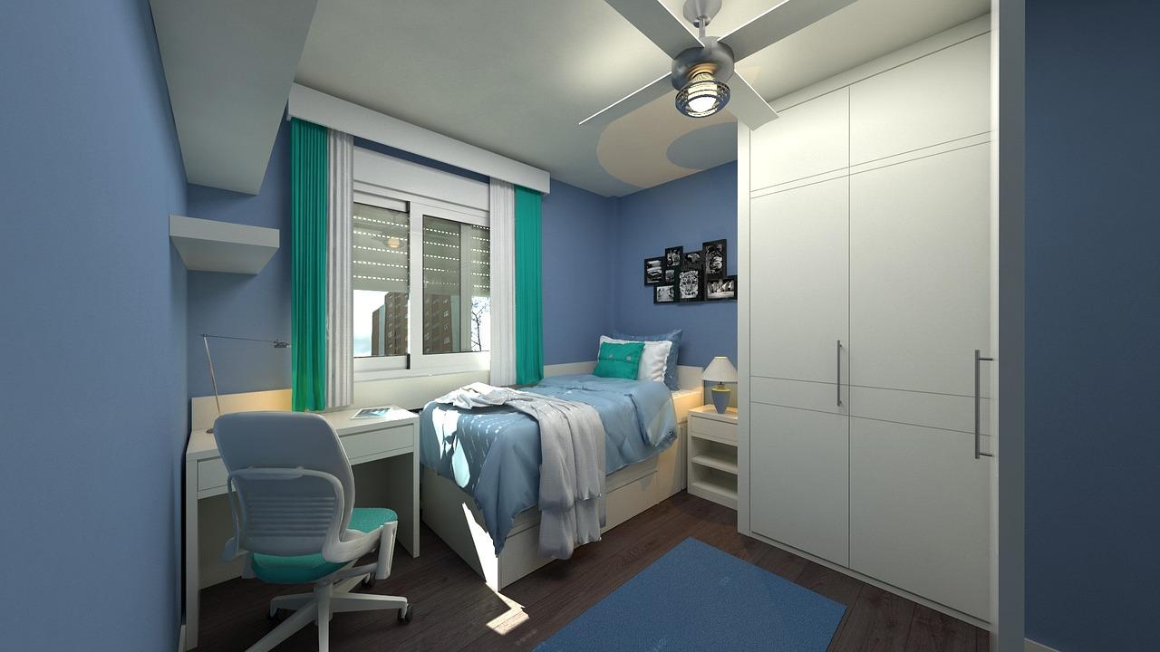 Quels meubles choisir pour l'aménagement d'une chambre d'enfant ?