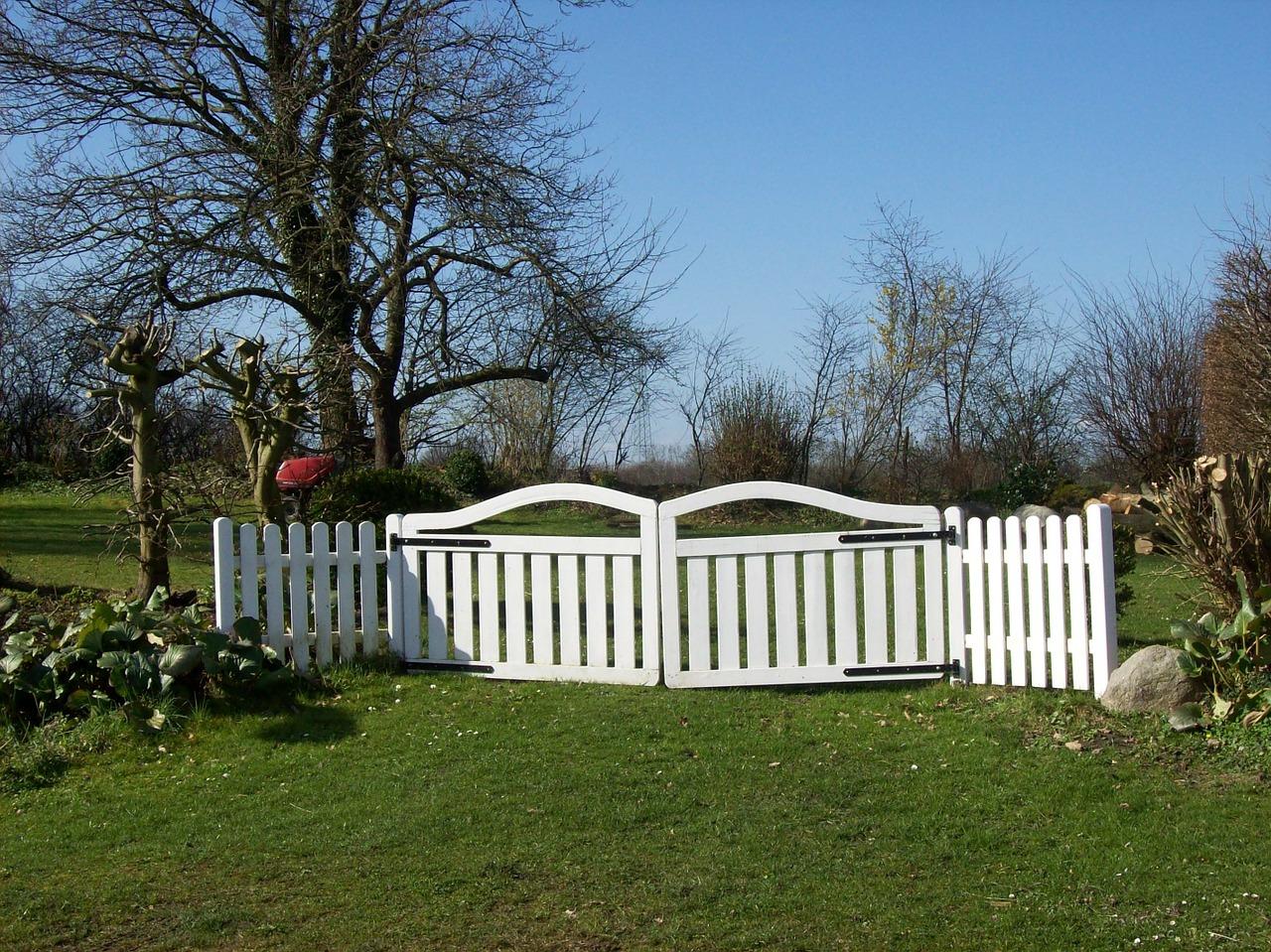 Comment choisir un portail pour sa maison ?